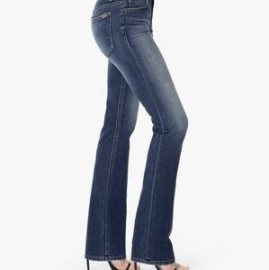 Joe's Honey Dark wash boot cut Jeans Size 26